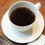 ブレンドコーヒー |  450円