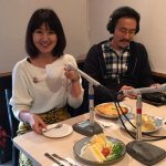 Azurに取材が来ました!〜その1|ラジオ関西